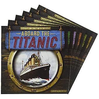 Geschiedenis op volle zee (Set) (Geschiedenis op volle zee)