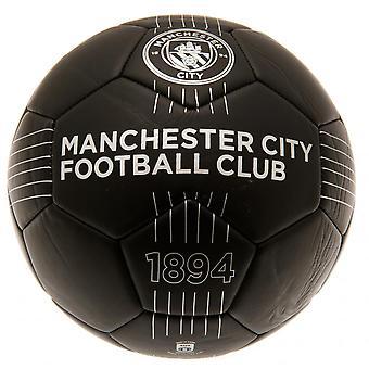 Manchester City FC jalka pallo