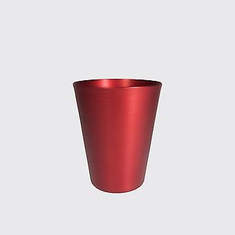 Anodiseret aluminium Drinkware