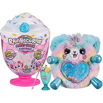 Rainbocorns Sweet Shake Surprise Puppycorn