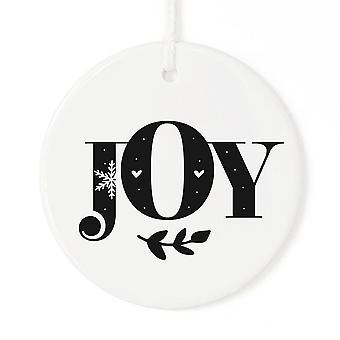 الفرح عيد الميلاد زخرفة