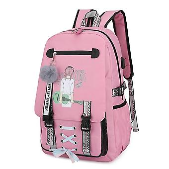 Fashionable School Bags For Teenage