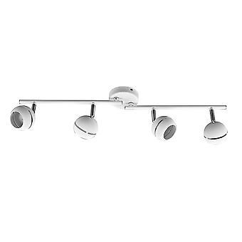 Moderne LED-spots Wit, Warm Wit 3000K 1520lm