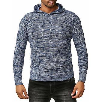 Menns genser hettegenser svette skjorte langarma Hoodie sweatshirts Pullover