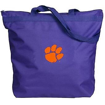 Clemson Tigers NCAA Rits Tote Bag