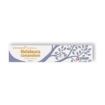 Melaleuca Compositum Bio None