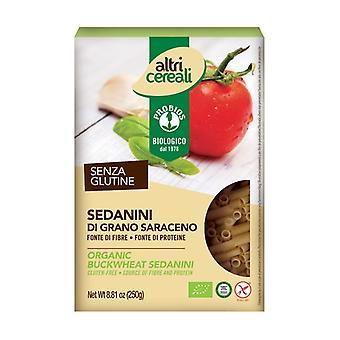 Buckwheat sedanini None