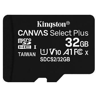 Kingston Micro Sd Card Memory Card & Sd/tf Flash Card