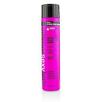 Sexy Hair Concepts Vibrant Sexy Hair Color Lock Color Conserve Shampoo 300ml/10.1oz