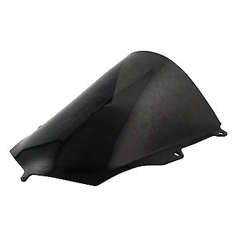 Airblade Dark Smoked Double Bubble Screen for Yamaha YZF-R1 2015-