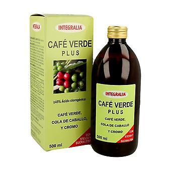 Green Coffee Plus 500 ml