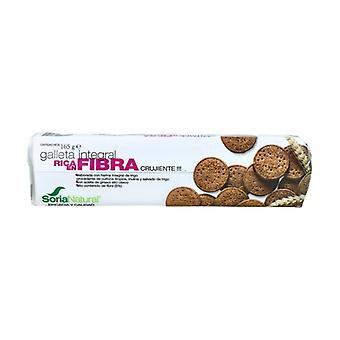 High-fibre Wholemeal Cookie 165 g