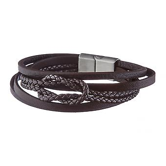 Bracelet Homme Geographical Norway  315065 - MARRON