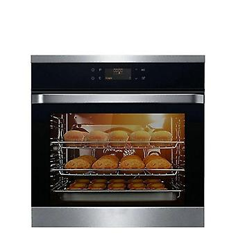 Embedded Mechanical Electric Oven And High Temperature Hot Gas Convection