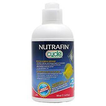 Hagen NUTRAFIN LADDNINGS cykel biologisk-500 ml (fisk, underhåll, vatten underhåll)