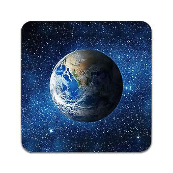 2 ST Planet Earth Coasters