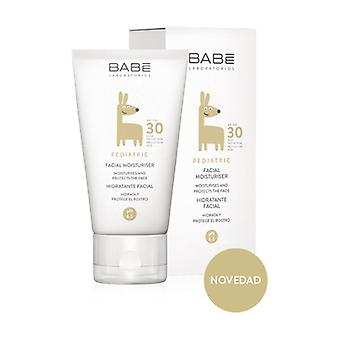 Pediatric Facial Moisturizer SPF 30 50 ml of cream