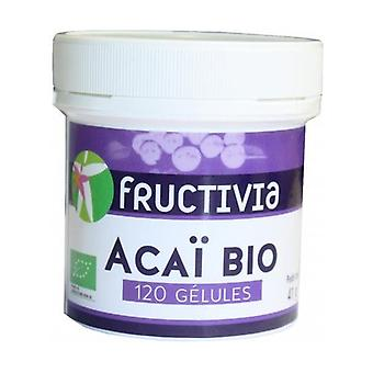 Acai 120 softgels
