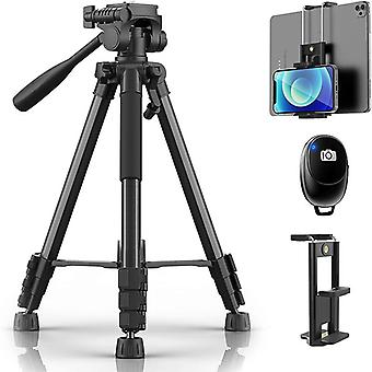 Tripod Camera 150cm Aluminum Cellphone Tripod