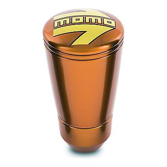 Skift spak knopp Momo SK-50 GLOS Orange