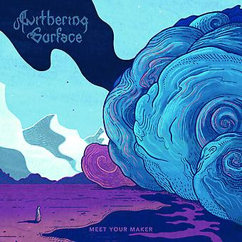 Withering Surface - Meet Your Maker [Vinyl] USA import