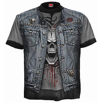 Thrash Metal Allover T-Shirt