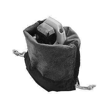 Portable Soft Cloth Waterproof Protective Storage Bag