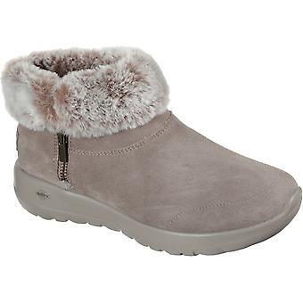 Skechers women's on-the-go joy savvy ankle boot various colours 31065