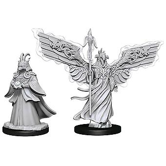 Magic the Gathering Unpainted Miniatures: Shapeshifters