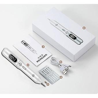 Laser Plasma Pen Mole