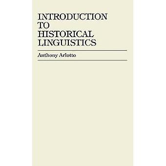Inleiding tot de historische taalkunde