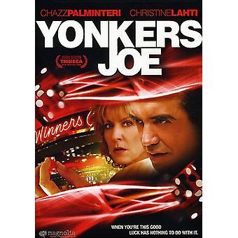 Yonkers Joe [DVD] USA import