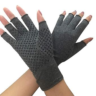 Osteoarthritis - Heat Hand Gloves For Computer Typing