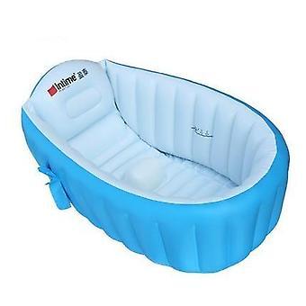 Baby Bathtub, Portable Kids Swimming Pool