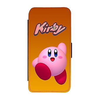Kirby Samsung Galaxy A32 5G Wallet Case