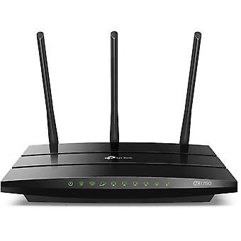 Smart Wifi Router , Dual Band Gigabit Wireless Internet Router For Home