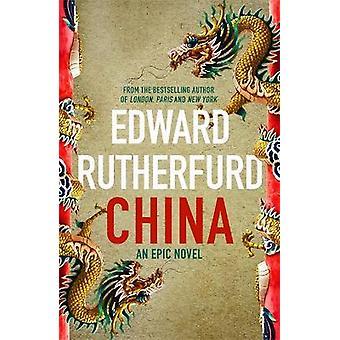 China An Epic Novel