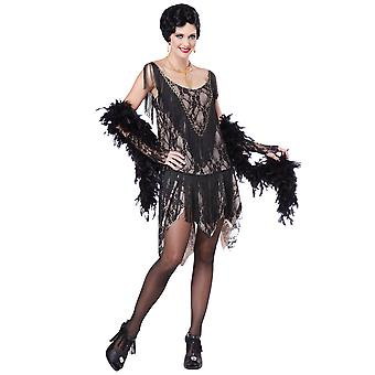 Gatsby Gal Flapper Charleston 20s Women Costume