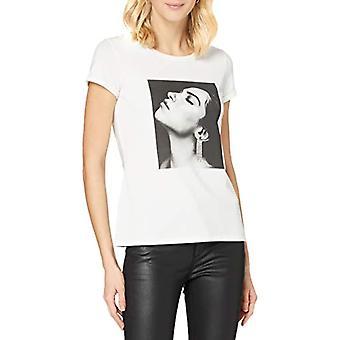 Paragraph 601.12.011.12.130.2059377 T-Shirt, White (1000), XS Woman