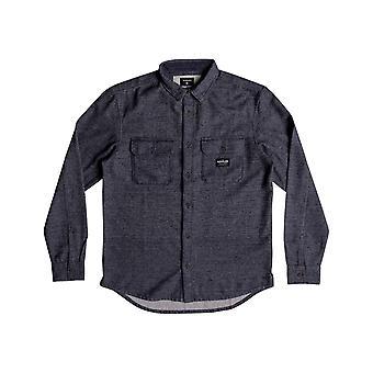 Quiksilver Riku Rock pitkähihainen paita siniset yöt