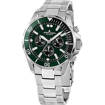 جاك ليمانز ساعة اليد الرجال ليفربول سبورت 1-2091H
