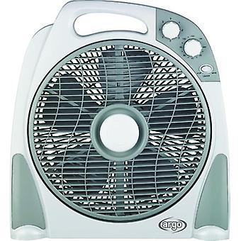 Argo Aster - fan