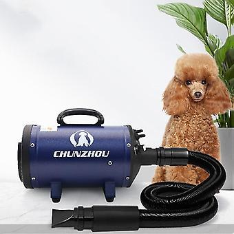 Ohřívač ohřívače vody Air Duct Pet Vysoušeč vlasů