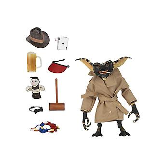 Ultimate Flasher Poseable Figur fra Gremlins