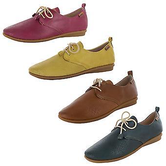 Pikolinos Femmes Calabre W9K-4788 Oxford Chaussures