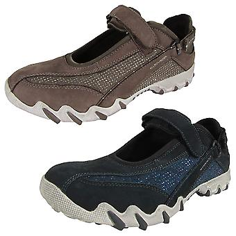 Allrounder Womens Nimbo Diamond Mary Jane Shoes