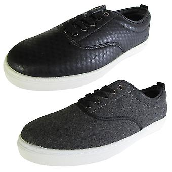Madden By Steve Madden Mens M-Hopper Casual Fashion Sneaker Shoe