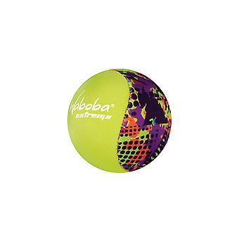 Waboba Extreme Gel Ball - Purple Grunge