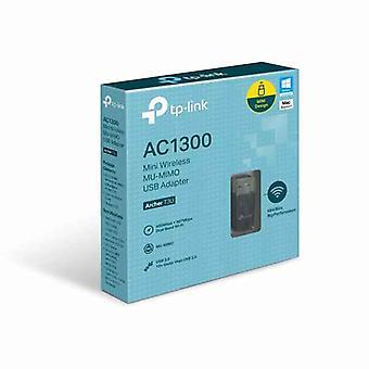 Mini USB Wi-Fi-adapter TP-Link Archer T3U AC1300