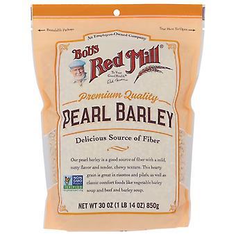 Bobs Red Mill Kornpärla, Fall av 4 X 30 Oz